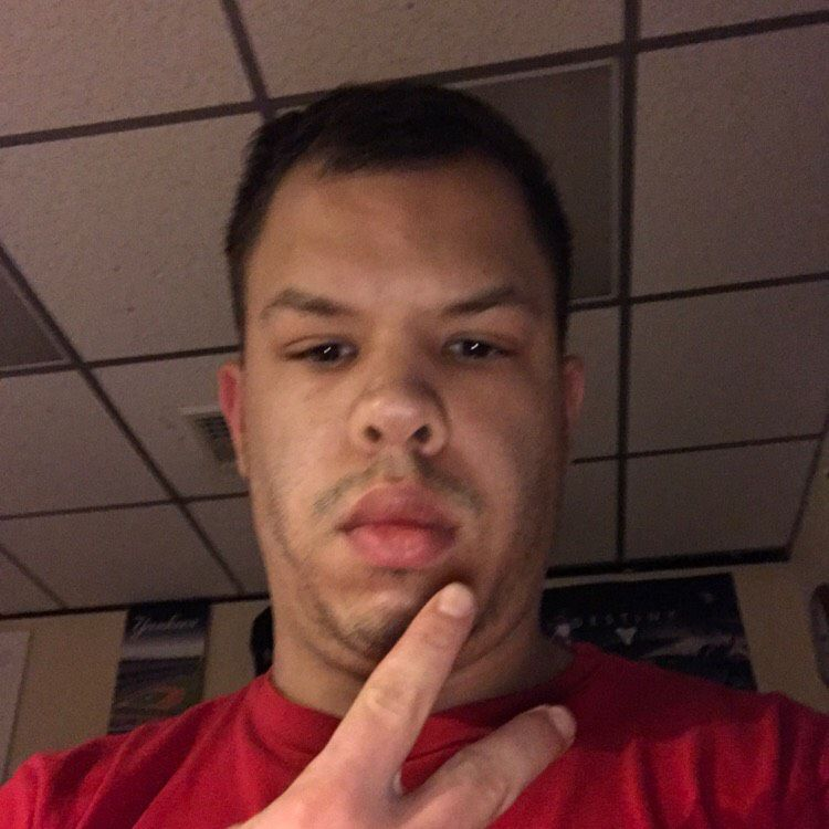 Lucas from Perris | Man | 21 years old