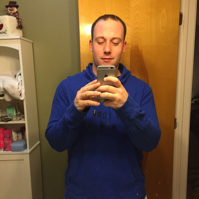 Levi from Cleburne | Man | 30 years old