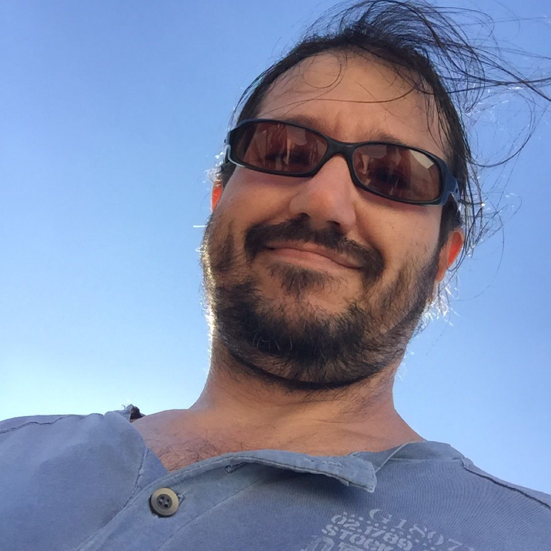 Jack from Tucson   Man   44 years old