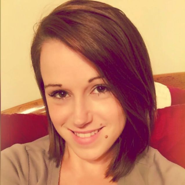 Aaliyah from American Fork | Woman | 34 years old